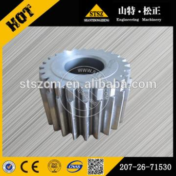 207-26-71530 207-26-71520 GEAR for PC300-7/PC360-7 best price