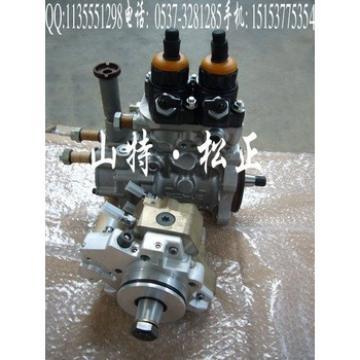 injection pump,injection pump of excavator