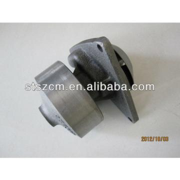 excavator spare parts, PC300-7 SAA6D114E-2A water pump 6741-61-1530
