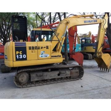 International Certificated Komatsu Used Excavator PC130 at low price , All Series Komatsu Hydraulic Digger for hot sale