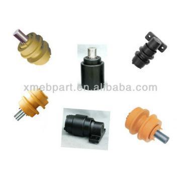 PC60-3 carrier roller PC40, PC60-1-2-3-5-6-7, PC100-1-2-3-5-6, PC120-1-2-3-5-6, PC130, PC240, PC200-1-2-3-5-6, PC220-1-3