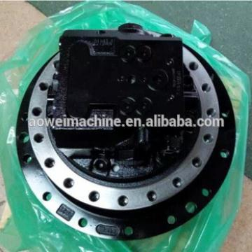 PC130-7 Final drive,7203-60-63210,PC110 complete travel motor assy with Good price,PC130,PC130-6 PC100 travel device,
