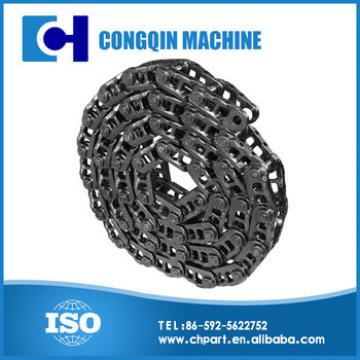C.H.'s top quality excavator chassic parts track link chain link PC130