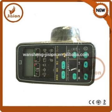 JISION Parts PC100 PC120 PC130 MONITOR 7834-77-2001 7834-77-2000 7834-77-2002