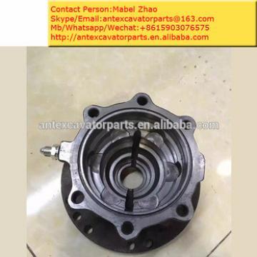 Replacement Swing Motor Case 706-73-43011 Swing Motor Excavator Parts PC100,PC120-6,PC130