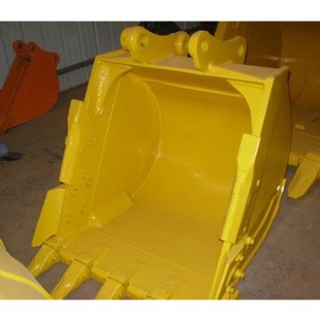 wholesale machinery construction attachment parts 0.65m3 rock type bucket for PC130 excavator on hot sale