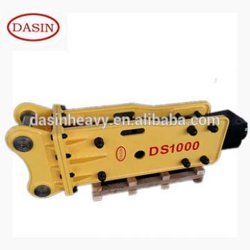 hydraulic breaker pc130,Hitachi120 high quality advanced technology