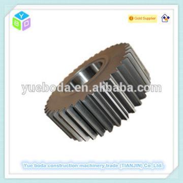 Excavator swing gear of speed rotation swing device parts PC130 PC138 PC150 PC160 PC180 PC200 PC210 PC220 PC228 PC230