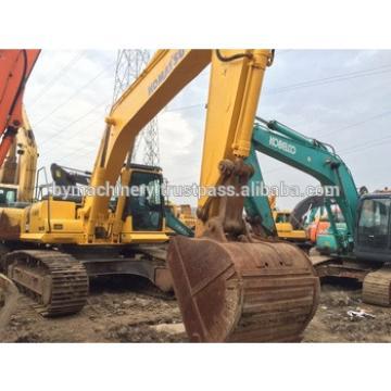 Used PC300-7 Komatsu Excavator,Komatsu PC130,PC200,PC350