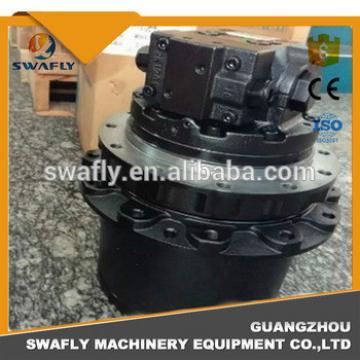 KYB Final Drive MAG-12P-90E-2 Hydraulic Travel Motor PC15 PC30-1, PC40-6, PC60-7, PC70-6, PC100-5, PC120-3, PC130 Travel Device