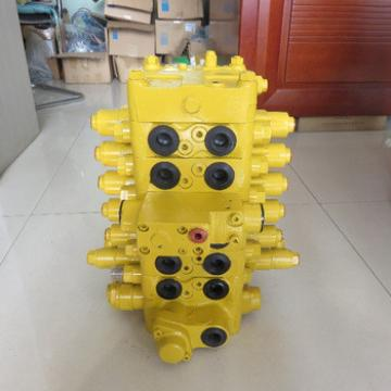 excavator parts control hydraulic valve assembly for pc130 723-57-11700