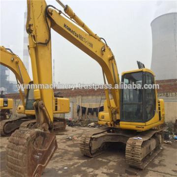 Used Komatsu PC120-6 Excavator, Komatsu pc130, pc160, pc200, pc210, excavator for sale
