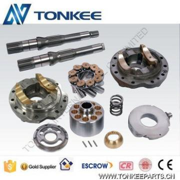 HPV75 Hydraulic pump spare parts for PC60-6 PC60-7