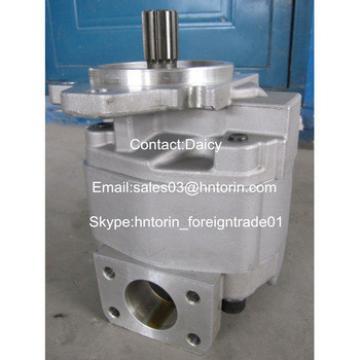705-12-34210 hydraulic pump for mini excavator PC60-1 PC60-3 PC60-7
