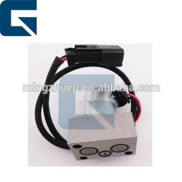 PC130-7 EPC engine solenoid valve hydraulic pump 702-21-07311