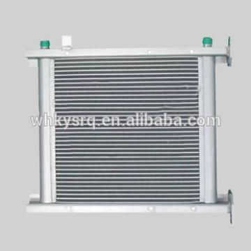 excavator engine and radiator coolant /hydraulic oil cooler for PC60-7