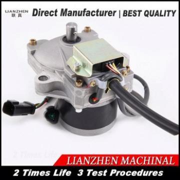 PC-7 PC100-7 PC130-7 PC200-7 7834-41-2000 7834-41-2002 throttle motor excavator parts
