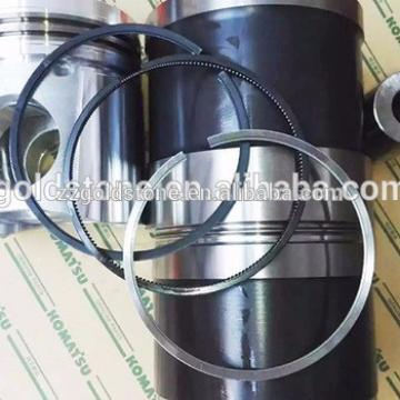 wheel loader WA120-3 PC60-7 PER Cylinder Piston Ring ASS'Y 6204-31-2203
