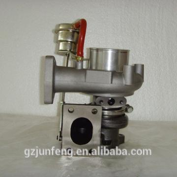 TD04L-10GKRC-5 Turbo 49377-01611 6208-81-8100 49377-01610 Turbocharger for Komatsu Excavator PC130-8 With 4D95LE Engine