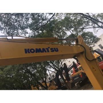 Used Excavator komatsu pc60-7
