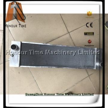PC130-7 Radiator for excavator water tank