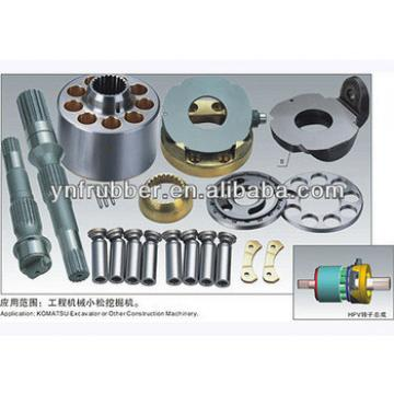 Hydraulic pump parts for Excavator HPV95/132 PC60-7,PC200/220-6/7,PC300-6/7,PC350-7 PC400