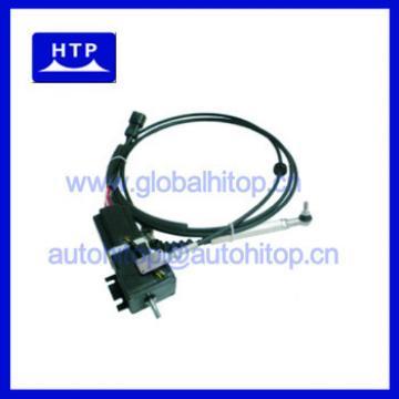 Low Price Cheap Throttle Electric Motor Assy for KOMATSU PC60-7 22U-06-11790
