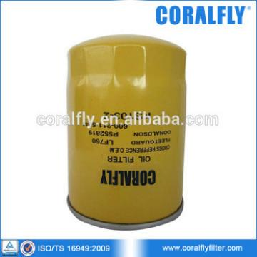 OEM For Excavator PC60-7 PC75 PC75UU-2 Lube Spin-on Oil Filter 600-211-5241 6002115241