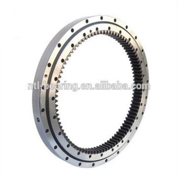 Good quality PC60-7 76T Chinese best price manufactory slewing bearings