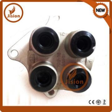 Jision excavator pc100-6 pc120-6 pc130-6 pc130-7 pc138US-8 pc160-7 pilot valve 702-16-03530