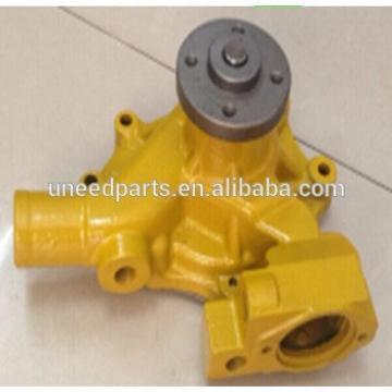 OEM quality Komatsu PC60-7 4D95 water pump