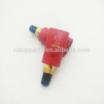 ELECTRIC PRESSURE SWITCH 206-06-61130 PC200-6 PC200-7 PC130-7 PC60-7 PC220-7 PC300-7 PC400-7 PRESSURE SWITCH