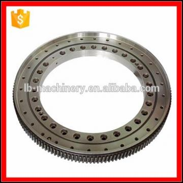 High quality PC60-7 Gear Slewing Bearing , excavator swing bearing for sale
