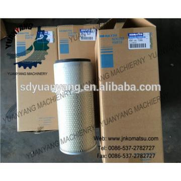 Japan brand Excavator PC60-7 air filter 600-181-7260 Cartridge Element