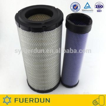 Shiyan Fuerdun Air Filter AF25352 AF25557 AF25485