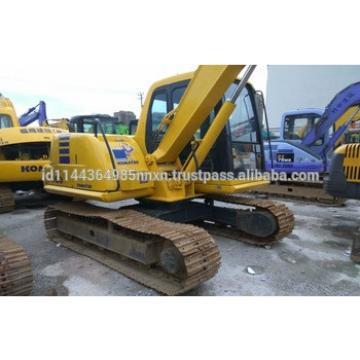 Good condition, KOMATSU PC60-7 used excavator Japan's original for sale