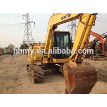 Used pc60-7 excavator used 60 excavator, China's largest excavator market price
