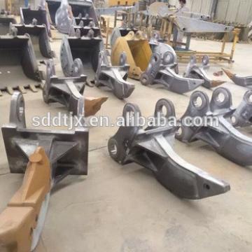 hot sale jining machinery excavator ripper