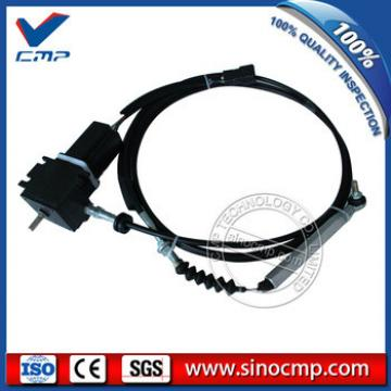 AT Excavator Parts PC60-7 PC228UU Throttle Motor 22U-06-11790