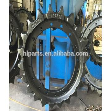 BERCH 207-30-00430 PC300-7; 4349516 EX400-5; 20T-30-00050 PC60-7 Undercarriage drive roller chain sprockets,gears sprockets