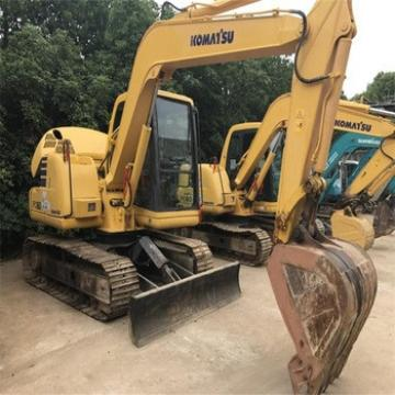 6 ton good condition used excavator PC60-7 Japan original for sale at low price