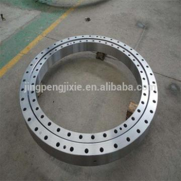 Double-row ball slewing bearing for PC60-7 PC100-5 PC130-7
