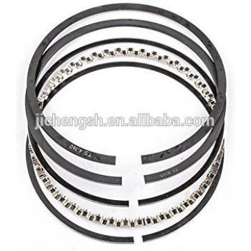 PC130-7 Truck Diesel Engine Parts 4D95 SAA4D95LE-3 6208-31-2100 Piston Ring 6204-31-
