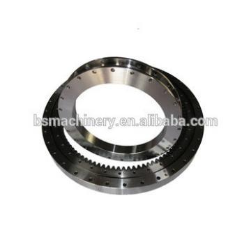 PC60-7(Z=76) komatsu slewing ring bearing pc60