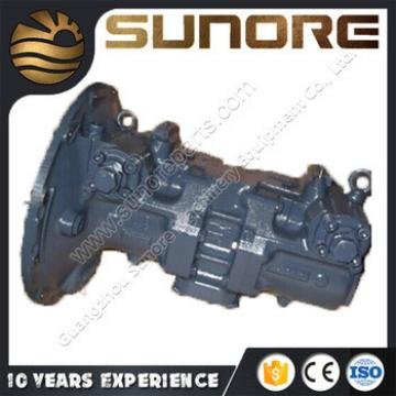 Excavator parts PC130-8MO hydr pump assy, hydraulic pump 708-3D-00020