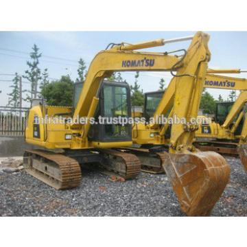 Used Komatsu excavator PC60 pc60-8 pc60-7 PC60-6,Used mini/small excavator KOMATSU PC60-8 PC 60-7 PC60,good working condition