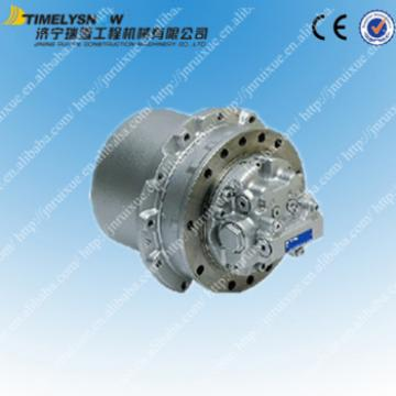 pc130-7 excavator final drive assembly 706-73-03580