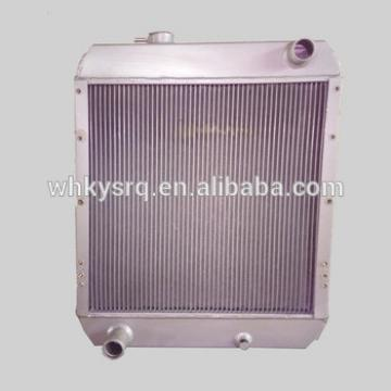 All aluminum excavator heater for komatsu excavator PC60-7