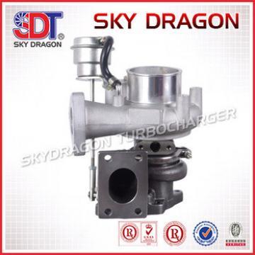 Excavator Turbocharger TD04L 49377-01610 6208-81-8100 PC130-7 Engine
