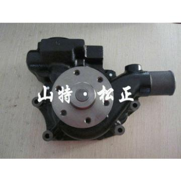 In stock xcavator part Water pump 6205-61-1202 for PC60-7 spare parts
